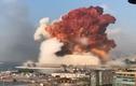 Video: Vụ nổ thảm khốc làm rung chuyển thủ đô của Lebanon