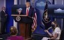 """Toàn cảnh vụ nổ súng ngoài Nhà Trắng, Tổng thống Trump phải """"sơ tán"""""""