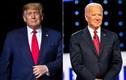 """Bầu cử Tổng thống Mỹ: Ông Trump bứt phá, sắp """"đả bại"""" Biden?"""