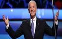 Ngưỡng mộ sự nghiệp chính trị của ứng viên Tổng thống Mỹ Joe Biden