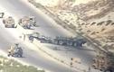 Đang tuần tra, Quân đội Nga bất ngờ bị tấn công tại Syria