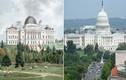 Kinh ngạc những sự thật thú vị về Điện Capitol ở Mỹ