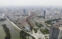 Cận cảnh thiết kế cầu vượt Láng Hạ, Nguyễn Chí Thanh trên đường Vành đai 1