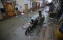 Tận mục cuộc sống người dân Pakistan khốn khổ vì mưa lớn