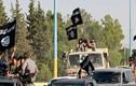 Khủng bố IS điên cuồng tấn công Quân đội Syria để trả thù