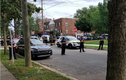 Cảnh sát Mỹ bắn chết một người da màu giữa thủ đô