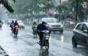 Thời tiết 19/9: Hà Nội mưa to và dông, đề phòng thời tiết nguy hiểm