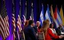 Tổng thống Trump làm gì một tuần trước khi được chẩn đoán mắc COVID-19?