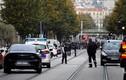 """Nghi phạm hét lớn """"Allahu Akbar"""" khi sát hại người phụ nữ ở Pháp"""