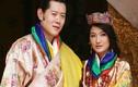 3 anh em Quốc vương Bhutan lấy 3 chị em cùng một nhà