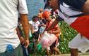 Toàn cảnh Philippines sơ tán gần 1 triệu dân trước siêu bão Goni
