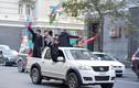 Armenia-Azerbaijan chấm dứt xung đột tại Nagorno-Karabakh, dân đổ ra đường ăn mừng