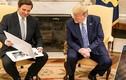 Nguy cơ rò rỉ tin tuyệt mật sau khi ông Trump rời Nhà Trắng