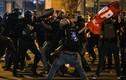 Bạo lực bùng phát trong biểu tình giữa phe ủng hộ và chống ông Trump