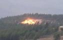 Xem Không quân Nga phá nát trại huấn luyện của khủng bố tại Syria