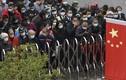 Ba thành phố phát hiện ca COVID-19, Trung Quốc xét nghiệm hàng triệu dân