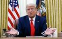 Tổng thống Trump tuyên bố sẽ rời Nhà Trắng nếu điều này xảy ra