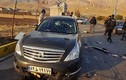 Cận cảnh hiện trường vụ ám sát nhà khoa học hạt nhân Iran