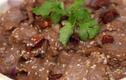 Phương pháp ướp và xào thịt bò với hành, cần tây