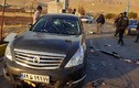 Nhà khoa học Iran bị ám sát bằng súng máy điều khiển từ xa