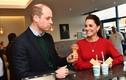 Loạt khoảnh khắc ấn tượng nhất của vợ chồng Hoàng tử William năm 2020