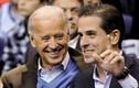 Điều ít biết về con trai ông Biden đang bị điều tra thuế