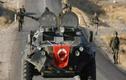 Thổ Nhĩ Kỳ lại tấn công dữ dội lực lượng SDF tại Syria