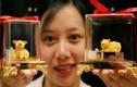 Giá vàng hôm nay 20/12: Việt Nam thận trọng nhìn vàng thế giới tăng nhanh