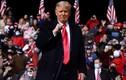 """Người ủng hộ tổ chức """"lễ nhậm chức lần hai"""" cho ông Trump"""