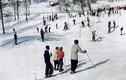 Bất ngờ cuộc sống của người dân ở Liên Xô vào mùa đông