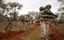 Quân đội Thổ Nhĩ Kỳ bất ngờ bị tấn công dữ dội tại Syria