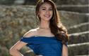 Nhan sắc xinh đẹp của Á hậu Philippines nghi bị hiếp dâm tới chết
