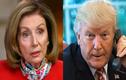 Hạ viện Mỹ chính thức trình nghị quyết luận tội Tổng thống Trump