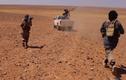 Khủng bố IS giao đấu ác liệt với HTS tại Syria