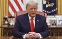 Tổng thống Trump sẽ ân xá cho hàng trăm người, trừ bản thân?
