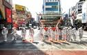 Hàn Quốc sẽ ăn Tết Nguyên đán trong tình trạng giãn cách xã hội