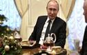 Tổng thống Nga Vladimir Putin đón Tết như thế nào?