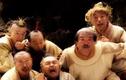 Kiếm hiệp Kim Dung: Nhân vật nào sống dai nhờ vô dụng?