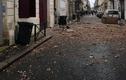 Nổ lớn tại Bordeaux (Pháp) làm 5 người bị thương, 2 người mất tích