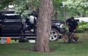 Nghi phạm nhận tội đâm xe vào cổng nhà Thủ tướng Trudeau