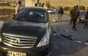Tình báo Iran tiết lộ bất ngờ vụ ám sát nhà khoa học hạt nhân