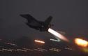 Vì sao Mỹ bất ngờ không kích ở Syria?