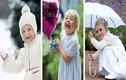 Ngắm vẻ đẹp thiên thần của Công chúa Thụy Điển 9 tuổi