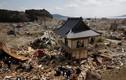 Loạt hình ám ảnh về thảm họa động đất-sóng thần ở Nhật năm 2011