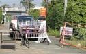 Người bán vé số ở Tiền Giang âm tính với SARS-CoV-2