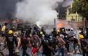 Biểu tình ở Myanmar: Thêm ít nhất 9 người thiệt mạng