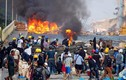 Phe đối lập muốn tòa quốc tế điều tra quân đội Myanmar