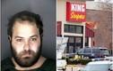 Chân dung nghi phạm 21 tuổi xả súng giết 10 người tại siêu thị