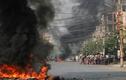Biểu tình ở Myanmar: Khói lửa mù mịt, thêm nhiều người thiệt mạng
