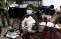 Cuộc sống trẻ di cư trong khu trại đông đúc ở Mỹ